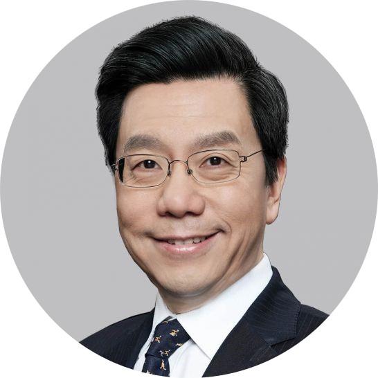 Dr LEE Kai Fu