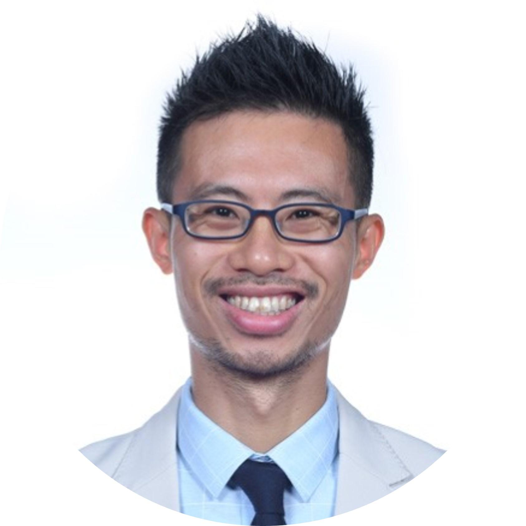 Mr CHU Ka Tim