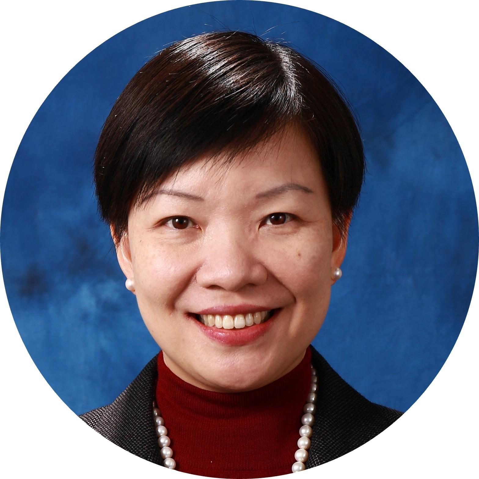 Prof Helen MENG